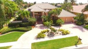 Property for sale at 6567 Newport Lake Circle, Boca Raton,  FL 33496