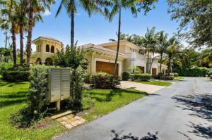 Townhouse for Sale at 110 Renaissance Drive North Palm Beach, Florida 33410 United States