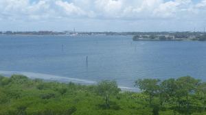 Harbour Isle