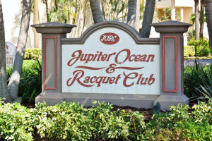 Jupiter Ocean And Racquet Club
