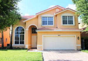 Property for sale at 12373 Colony Preserve Drive, Boynton Beach,  FL 33436
