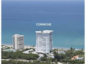 Condominium for Rent at CORNICHE, 5200 N Ocean Drive 5200 N Ocean Drive Singer Island, Florida 33404 United States
