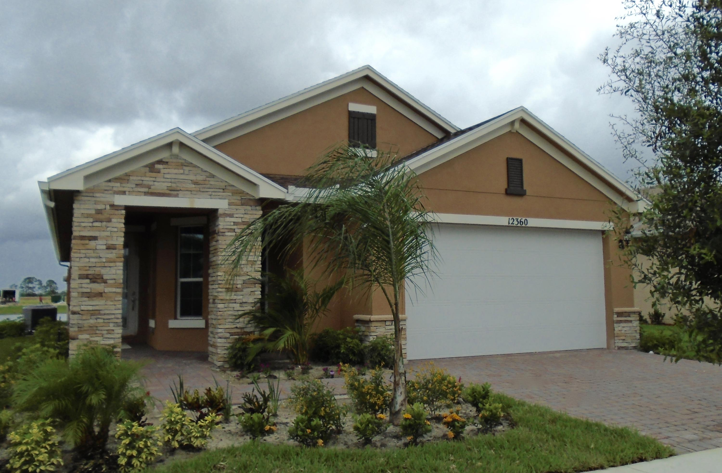 Home for sale in Vitalia At Tradition Port Saint Lucie Florida