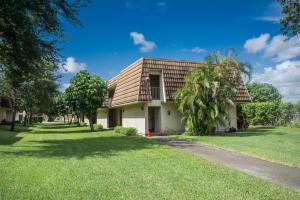 Palm Villas Condo Apts