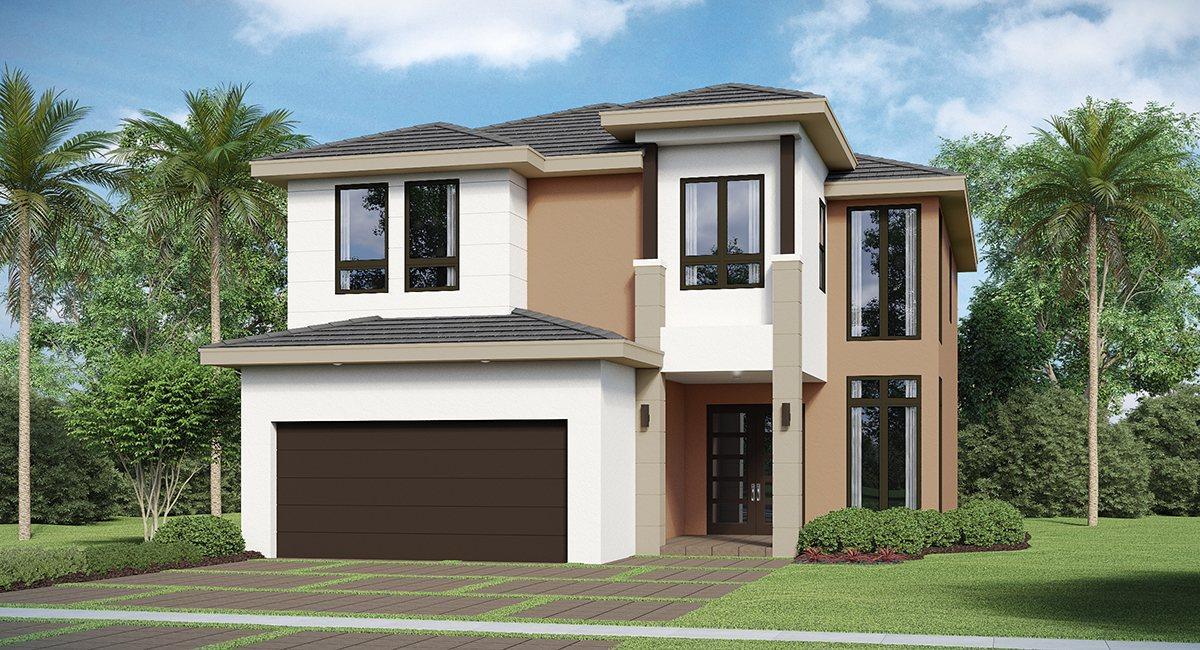 Home for sale in Serenity Miami Florida