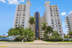Property for sale at 710 N Ocean Boulevard Unit: 802, Pompano Beach,  FL 33062