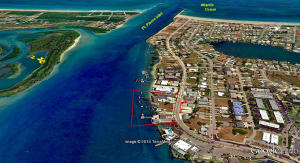 Commercial for Sale at 1136-1180 Seaway Drive Fort Pierce, Florida 34949 United States