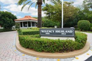 Regency Highland
