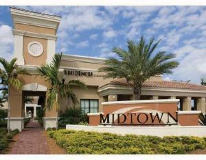 Residences At Midtown