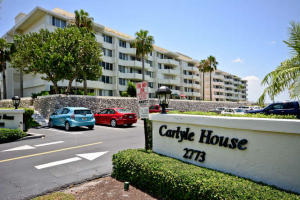 Carlyle House Condo