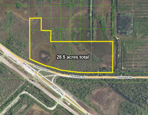 Land for Sale at Uu 236+ W Indiantown Road Uu 236+ W Indiantown Road Jupiter, Florida 33478 United States