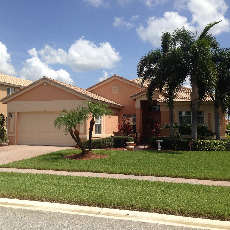 105 Tuscany Drive Royal Palm Beach, FL 33411