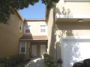 Appartement en copropriété pour l à louer à Tequesta Trace, 106 Lighthouse Circle 106 Lighthouse Circle Tequesta, Florida 33469 États-Unis