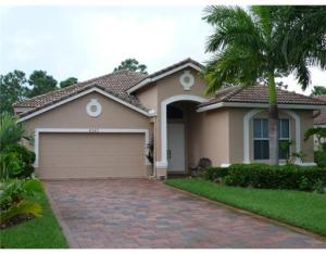 واحد منزل الأسرة للـ Rent في PGA Village, 8343 Muirfield Way Port St. Lucie, Florida 34986 United States
