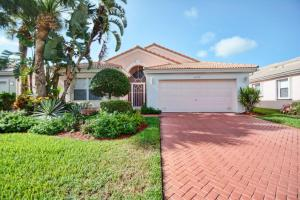 Coral Lakes - Regency Cove Nor