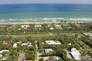 Single Family Home for Sale at 102 South Trail Hobe Sound, Florida 33455 United States