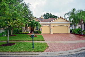 Single Family Home for Sale at 8405 Butler Greenwood Drive Royal Palm Beach, Florida 33411 United States