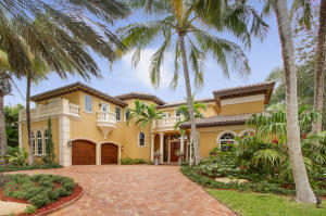 Harbour Isles - North Palm Beach - RX-10257230