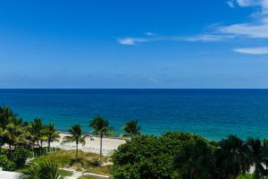 Condominium for Sale at 1440 S Ocean Boulevard Lauderdale By The Sea, Florida 33062 United States