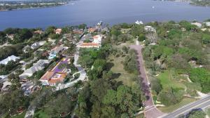 Land for Sale at 6 River Oak Place 6 River Oak Place Stuart, Florida 34996 United States