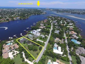 Land for Sale at 18996 Point Drive Tequesta, Florida 33469 United States