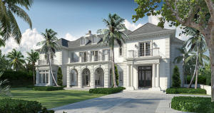 Single Family Home for Sale at 530 S Ocean Boulevard Palm Beach, Florida 33480 United States