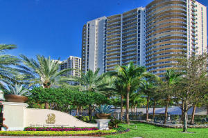Condominium for Sale at 2700 N Ocean Drive Singer Island, Florida 33404 United States