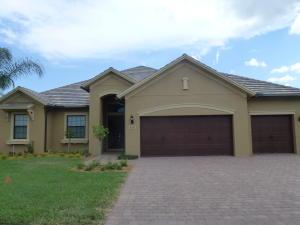 Casa Unifamiliar por un Alquiler en 4399 Siena Circle 4399 Siena Circle Wellington, Florida 33414 Estados Unidos
