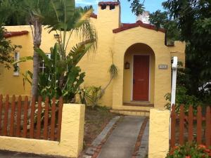 Flamingo Park - West Palm Beach - RX-10251215
