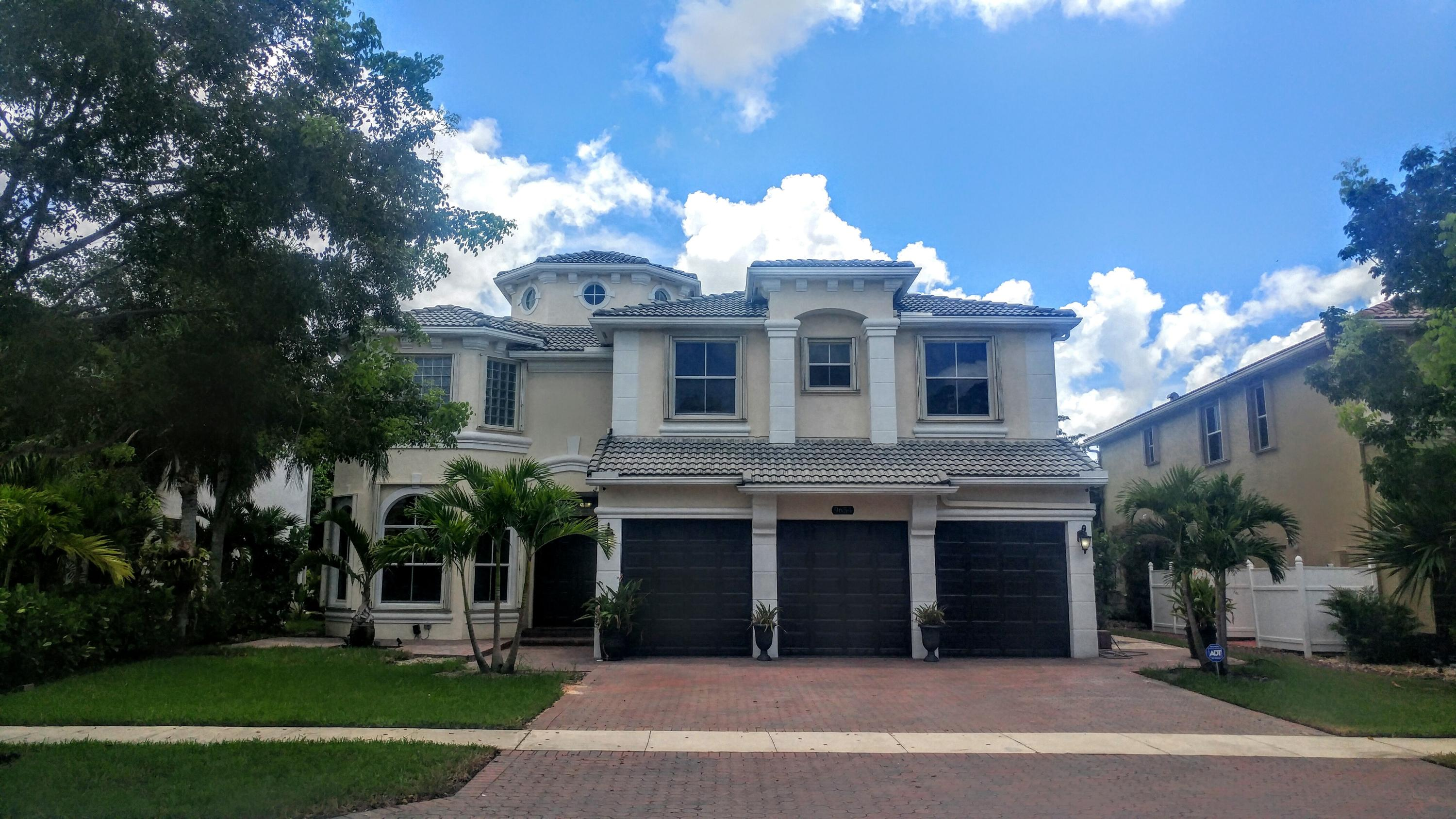 9654 Shepard Place Wellington, FL 33414