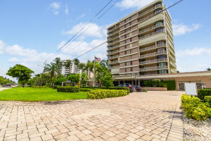 Trafalgar Of Highland Beach Condo