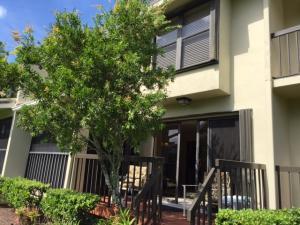 Condomínio para Locação às 2203 Fairway Drive 2203 Fairway Drive Jupiter, Florida 33477 Estados Unidos
