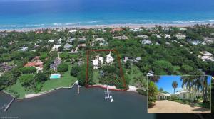 Casa para uma família para Venda às 146 Gomez Road Hobe Sound, Florida 33455 Estados Unidos