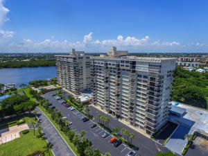 Boca Towers Condo