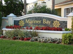 Mariner Bay (unrecorded)