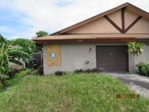 North Lauderdale Village Sec 6