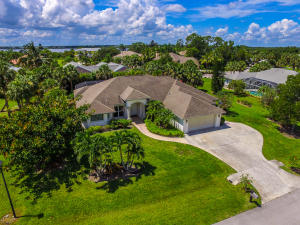 Single Family Home for Sale at 1103 SE Westchester Drive Port St. Lucie, Florida 34952 United States