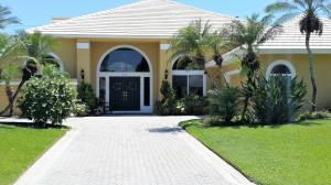Single Family Home for Sale at 146 Thornton Drive Palm Beach Gardens, Florida 33418 United States