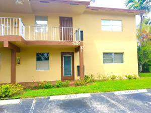 Property for sale at 7605 W Atlantic Boulevard Unit: 108, Margate,  FL 33063