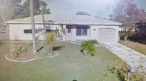 South Port St Lucie Unit 15