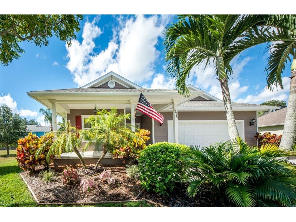Home for sale in FLORAVON SHORES Sebastian Florida
