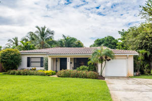 Lake Ida - Delray Beach - RX-10262321