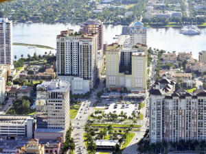 Condominium for Rent at One City Plaza, 801 S Olive Avenue 801 S Olive Avenue West Palm Beach, Florida 33401 United States