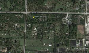 Land for Sale at 14920 Okeechobee Boulevard Loxahatchee Groves, Florida 33470 United States
