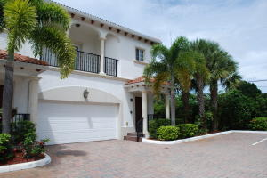 Townhouse for Rent at 816 Prosperity Farms Road 816 Prosperity Farms Road North Palm Beach, Florida 33408 United States