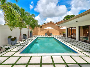 Single Family Home for Rent at 316 Ridge Road 316 Ridge Road Jupiter, Florida 33477 United States