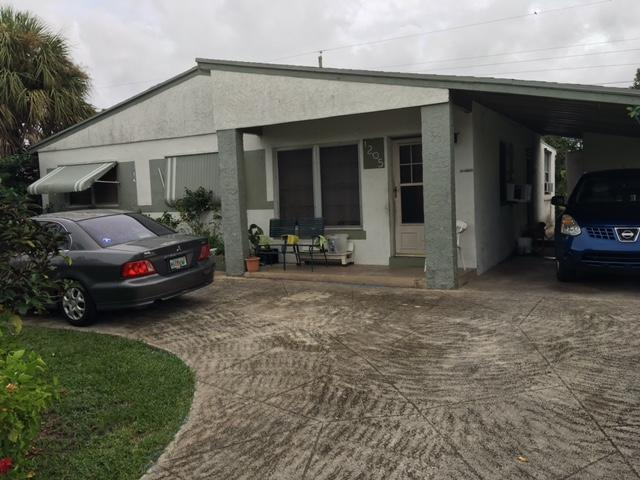 1205 W 24th Street West Palm Beach, FL 33404