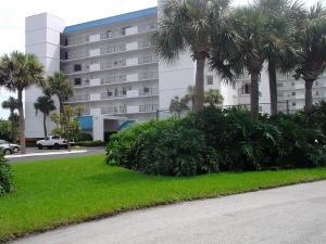Ocean Harbour Condominium D
