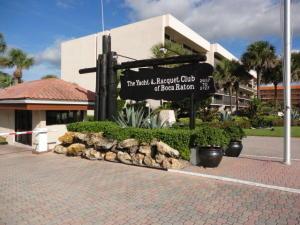 Yacht & Racquet Club Of Boca Raton Condo
