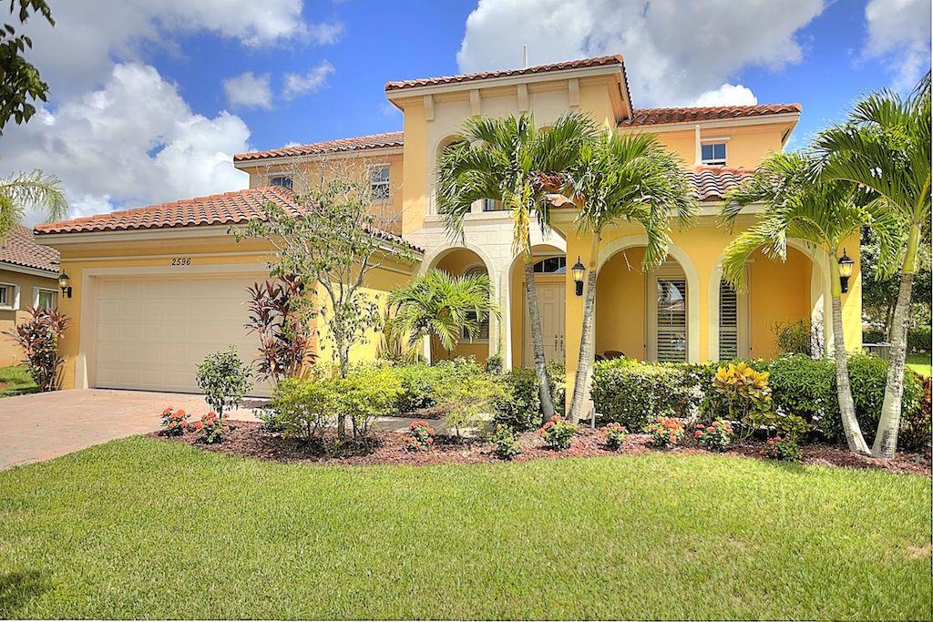2596 Cooper Way Wellington, FL 33414